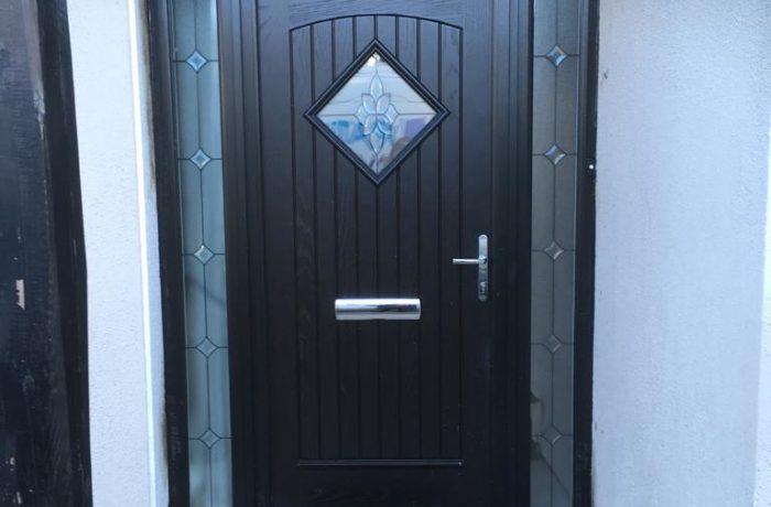Wexford Doors